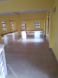Second floor Yoga hall - 3 (click image to enlarge)