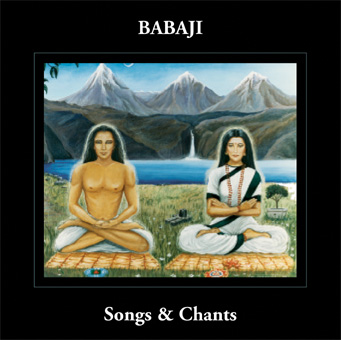 CD: Devotional Songs and Chants From the Kriya Yoga Tradition