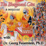 The Bhagavad Gita: Values for the 21st Century