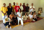 2nd Initiation in Martinique - April, 2013 (click image to enlarge)