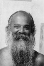 Yogi S A A  Ramaiah